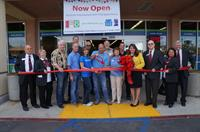 Thank you to the Anaheim Chamber of Commerce for joining us at our ribbon cutting.