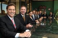 Team of Anaheim Personal Injury Lawyers at The Reeves Law Group