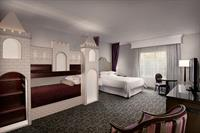 Premium Castle Room with Bunk Bed