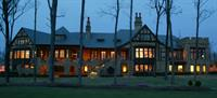 The Ledges clubhouse
