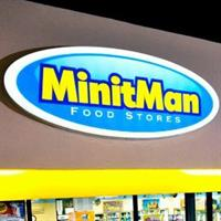 MinitMan Food Stores