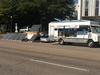 Powering Food Trucks with Solar