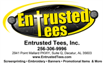 Entrusted Tees Inc.