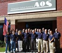 The AOS Team!