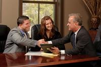 Our firm provides a comprehensive range of legal services, including:  Personal Injury, Civil Litigation, Corporate Formations, Family Law (Divorce, Modifications, Custody & Adoption), Wills, Residential & Commercial Real Estate Transactions.