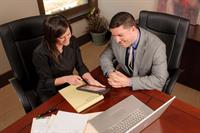 Our firm enjoys a diverse client base of individuals, corporations, banking institutions and credit unions.