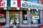 San Antonio Mexican Restaurant and El Rey Bar & Night Club