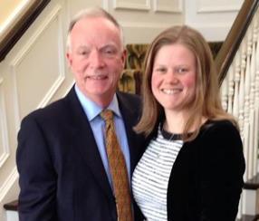 Katie & Pat Dougherty