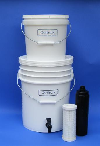 Water Filtration and Purification