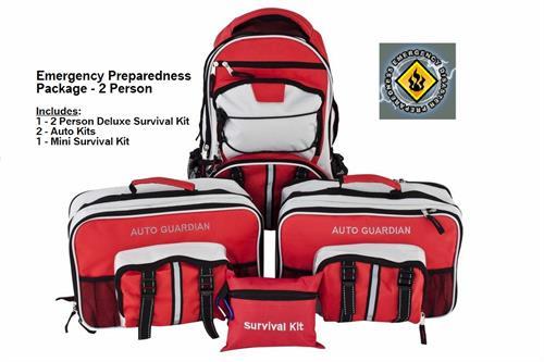 Preparedness Packages