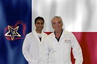 Dr. Polkampally & Dr. DeMaio