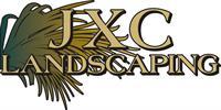 JXC Landscaping Logo