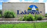 We love our Lakeway community!