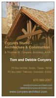 Conyers Studio