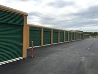 Non- climate Storage
