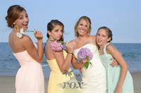 Bethany Beach Bridesmaids
