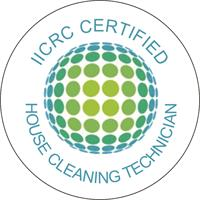 We are one of only two IICRC certifed companies in the state of Delaware