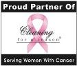 Our team is committed to providing a clean home environment for women undergoing cancer treatment in the lower Sussex County region through the Cleaning For A Reason program.