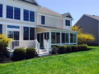 "Mr. & Mrs L of Bethany Beach ""Beautiful room. Exceeded our expectations!"""