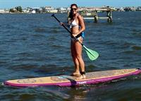 Paddle Board with Delmarva Boards Sports in Fenwick and Rehoboth.