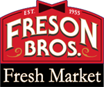 Freson Bros. Fresh Market
