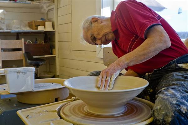 Parkland Potters Guild
