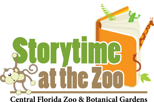 Story Time At The Zoo At The Central Florida Zoo Botanical Gardens Apr 13 2016 Seminole