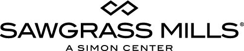 Sawgrass Mills Logo