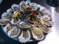 Fishers Island Oysters