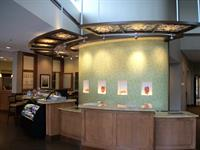 Gallery-  Front Desk