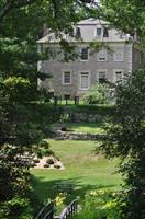 Museum grounds & Deshon-Allyn House