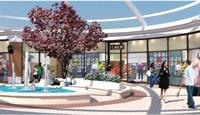 Tanger Outlets at Foxwoods Rendering