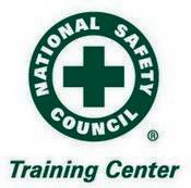In addition to American Heart classes we are a NSC Training Center