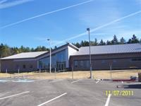 Marine Reserve Center, Brunswick, Maine