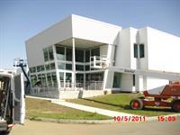 Esek Hopkins Reserve Center, Cranston, RI - after