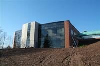Forensic Science Center, Meriden, CT