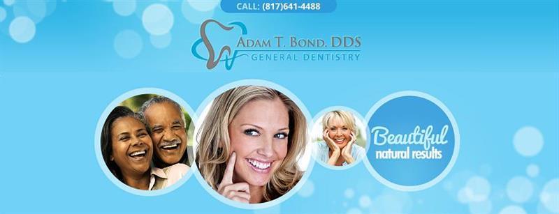 Adam T. Bond, DDS