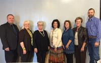 2016 Johnson County Association of REALTORS® Board of Directors