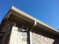 Apex Roofing, Inc. Seamless Aluminum Rain Gutters