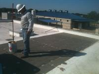Apex Roofing, Inc. Commercial Roofing