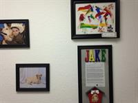 Jake's Wall (K-9 Advocate)