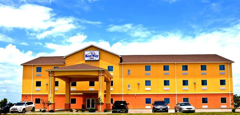 Best Way Inn Hotel of Cleburne