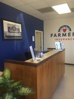 Office Front Lobby - Come see us!