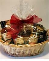 Food baskets-Fredericksburg Farms