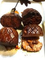 Smoked Turkey Hams