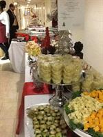 Holiday Buffet