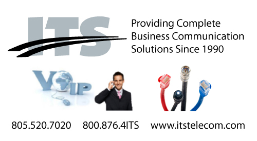 ITS offers complete communication solutions for local businesses