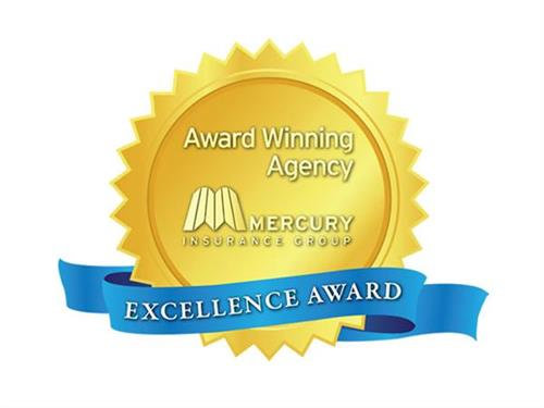 Mercury Insurance Service Excellence