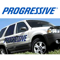 Progressive Authorized Agent