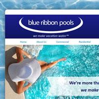 Blue Ribbon Pools